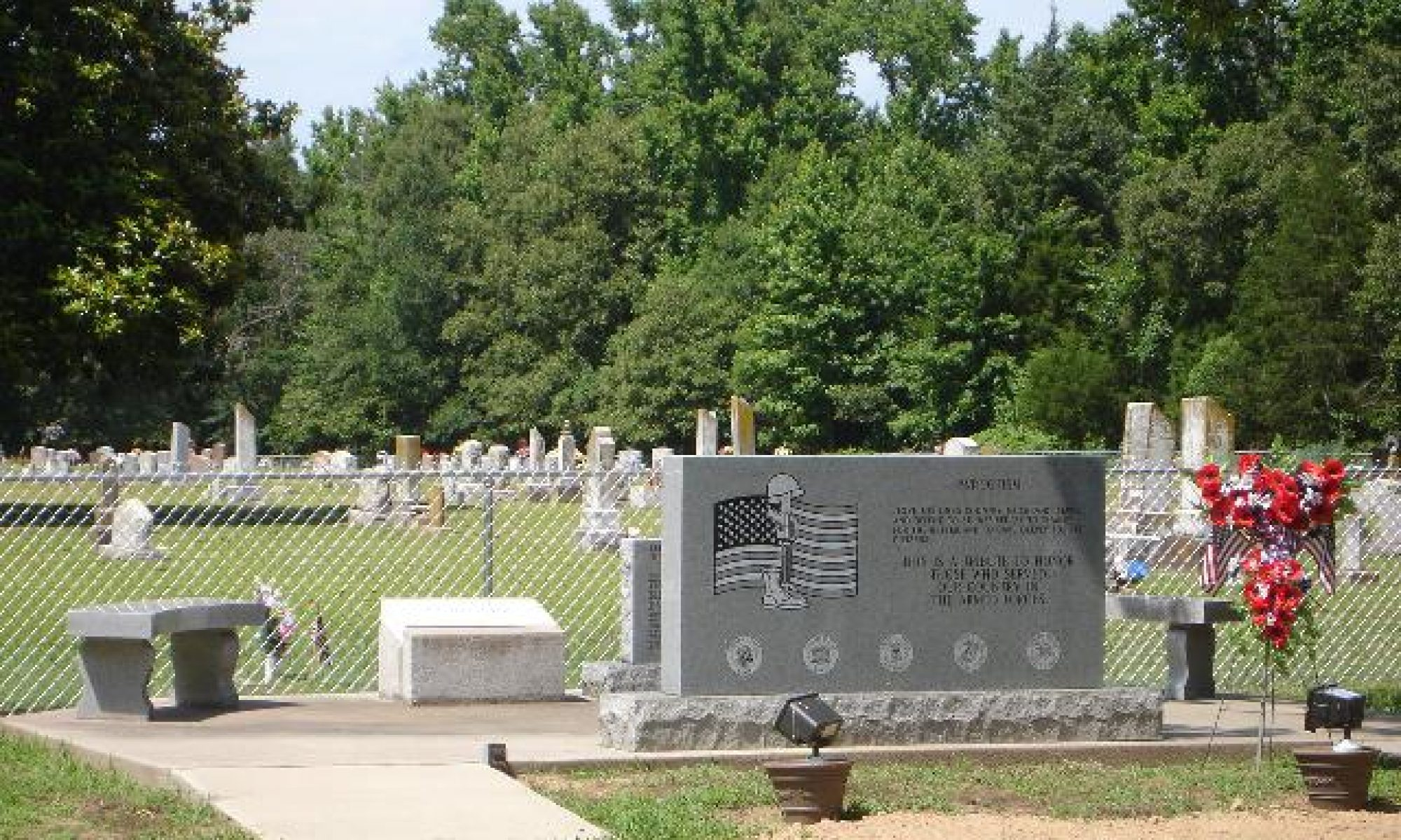 Bethel Cemetery Association of Franklin County